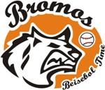 Bromos Logotipo