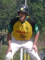 Batista - Cerâmica Beisebol