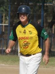Dan - Cerâmica Beisebol