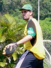 Henrique - Cerâmica Beisebol